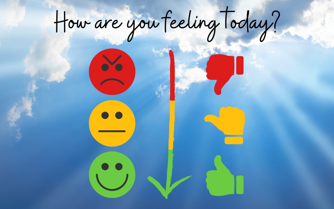 Learning to manage emotions through therapeutic intervention