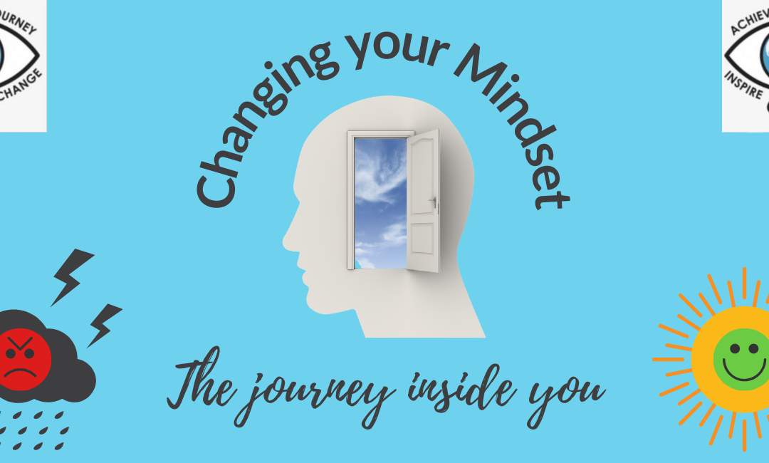 The subconscious mind: Changing our mindset